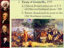 「pinckney's treaty of 1795」の画像検索結果