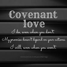 Image result for marriage covenant