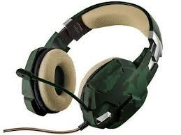 <b>Trust</b> International <b>Trust</b> Gaming <b>GXT 322C</b> Gaming Headset <b>20865</b> ...