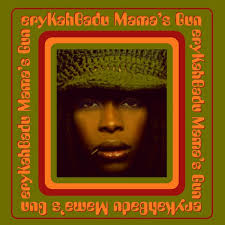 Classic Album Sundays: <b>Erykah Badu</b> – <b>Mama's</b> Gun – Worldwide FM