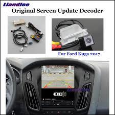 <b>Liandlee For Ford</b> Kuga 2017 Original Screen Update System Car ...