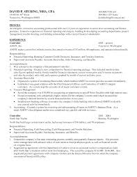 example accounting resume examples career objective for accountant example accounting resume examples career objective for accountant accountants mini st full size cover letter for recent