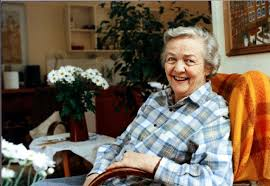 Image result for Jessica Mitford photo