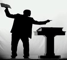 "Image result for ""bold preaching"""