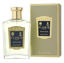 HELP: <b>FLORIS</b> - <b>White Rose</b>, China Rose or Edwardian Bouquet?