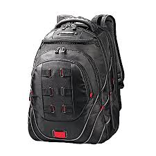 samsonite tectonic perfectfit laptop backpack for adorable office depot home office desk perfect