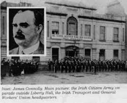 「1916 easter rising in ireland」の画像検索結果