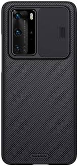 Nillkin Camera Protection Case for Huawei P40 Pro ... - Amazon.com