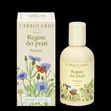 L'Erbolario <b>Queen</b> of the Meadows - Eau de <b>Parfum</b> - 50ml ...