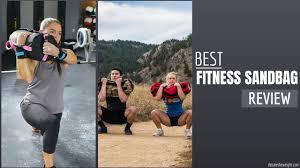 Meister 50lb Elite <b>Fitness</b> Sandbag Package w/ 3 <b>Removable</b> ...