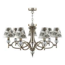 <b>M2</b>-<b>07</b>-<b>SB</b>-<b>LMP</b>-<b>O</b>-<b>7</b> Подвесная <b>люстра Lamp4you</b> купить по ...