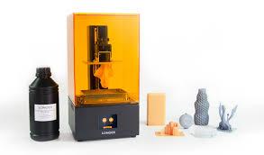3Dnatives Lab: Testing the <b>Orange 30</b> from <b>Longer 3D</b> - 3Dnatives