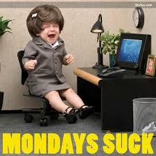 Monday Meme Collections via Relatably.com