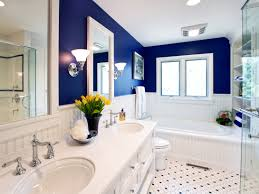 new inspiration bathroom design with white oval bathtubs under floating wooden shelves added chic double undermount chic small white home