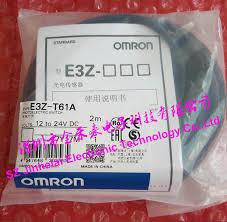 E3Z-T61A 2M BY OMC <b>New</b> and <b>original</b> OMRON <b>Photoelectric</b> ...