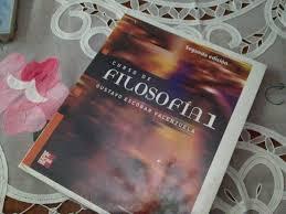 libro filosofia gustavo escobar valenzuela en mercado libro filosofia 1 gustavo escobar valenzuela