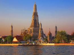 Partir à la découverte des temples de Thonburi