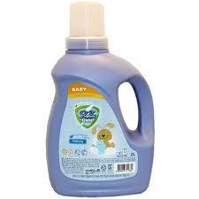Гель для стирки <b>детского</b> белья Baby Liquid Detergent <b>Oats</b>, 2л ...