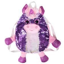 Рюкзак дошкольный <b>Fancy Сумка</b>-<b>рюкзак</b> детская <b>Единорог</b>