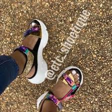 1261 Best <b>Sandal</b> Wanita images in <b>2019</b> | <b>Shoes</b>, <b>Sandals</b>, Me too ...