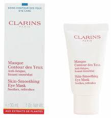 Clarins <b>Крем</b>-<b>маска</b> Masque Contour des Yeus — купить по ...