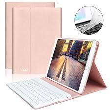 """<b>iPad</b> Keyboard Case 9.7"""" 6th Generation <b>for New iPad</b> 2018/<b>2017</b> ..."""