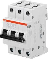 2CDS253001R0164 <b>ABB</b> S203 <b>Автоматический выключатель 3P</b> ...