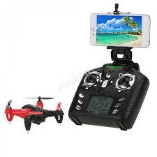 <b>Радиоуправляемый квадрокоптер WL toys</b> с камерой WIFI FPV ...