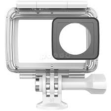 Аквабокс <b>YI</b> 4K Action <b>Camera Waterproof</b> Case прозрачный ...