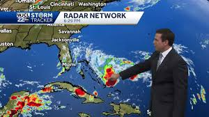 Tropical Storm Humberto developing. Here's what it could mean for ...