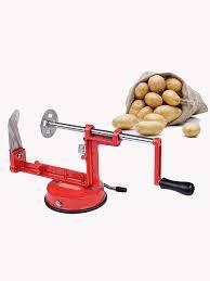 <b>Машинка для нарезки картофеля</b> спиралью TipTop 7683810 в ...