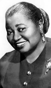 Image result for hattie mcdaniel pic