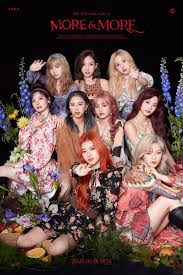 TWICE are <b>flower</b> goddesses in second set of concept photos for ...
