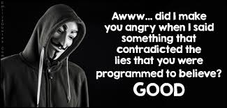 a did i make you angry when i said something that contradicted com angry anger contradicted lies programmed believe