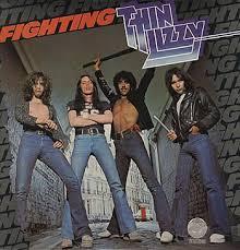 <b>Thin Lizzy</b> - <b>Fighting</b> - Reviews - Encyclopaedia Metallum: The Metal ...