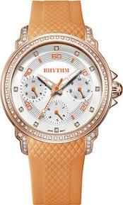 Купить <b>женские часы Rhythm</b> - цены на часы на сайте Snik.co