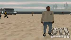 Одежда для GTA San Andreas — 36-я страница