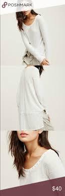 17 mejores imágenes sobre my posh picks en chaqueta de people we the nwt ivory star thermal m nwt