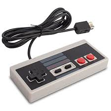Prous XW12 <b>Classic USB NES</b> Controller fo- Buy Online in Cape ...