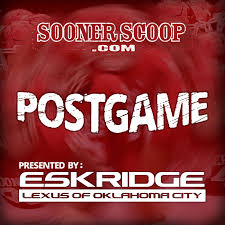 Oklahoma Sooners Postgame