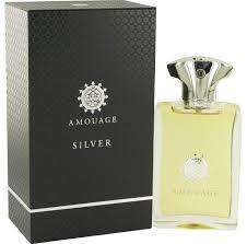<b>Amouage Silver</b> Cologne | Perfume, <b>Amouage</b>, <b>Men</b> perfume