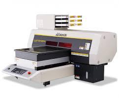 <b>Mimaki UJF</b>-<b>3042FX</b> Series Tabletop Printer | ITNH