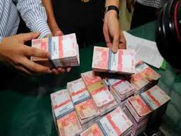 Image result for uang tunai