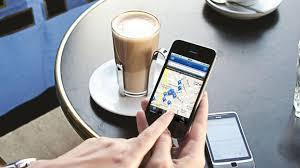 pagamenti via smartphone