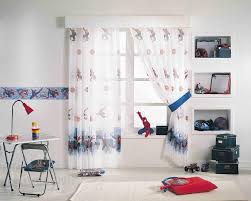 <b>Портьера</b> в детскую комнату <b>TAC SPIDER-MAN</b>, белый — Royal ...