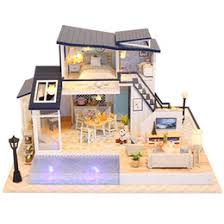 <b>Furniture Doll Houses</b> | Dolls & Accessories - DHgate.com
