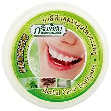 <b>Зубная паста green herb</b> растительная — 8 отзывов о товаре на ...