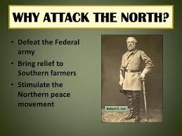 「Lee in the Battle of Gettysburg」の画像検索結果