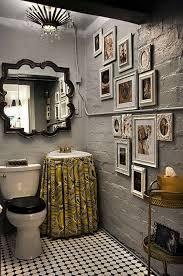 decorate bathroom homes