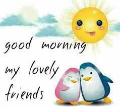 Kαλημέρα από αγαπημένους...